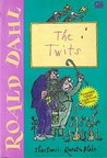 The Twits - Keluarga Twit by Roald Dahl
