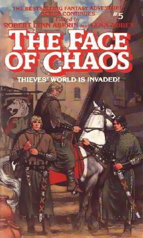 The Face of Chaos by Robert Lynn Asprin