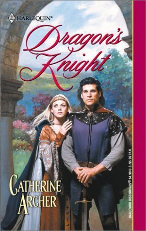 Dragon's Knight by Catherine Archer