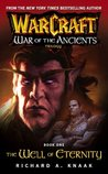 The Well of Eternity (WarCraft: War of the Ancients, #1) cover