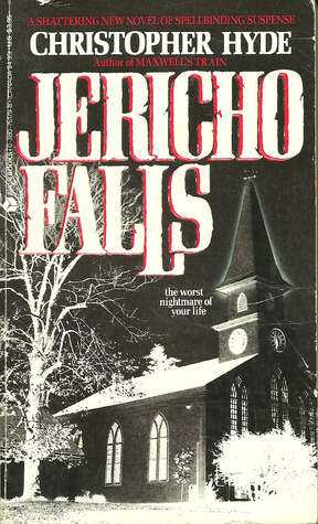 Jericho Falls by Christopher Hyde