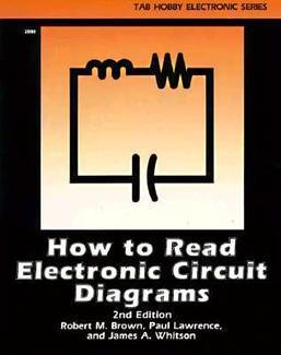 How to Read Electronic Circuit Diagrams, 2/e