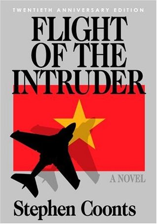 Ebook Flight of the Intruder by Stephen Coonts PDF!
