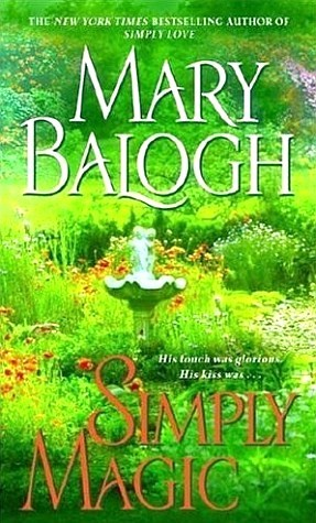 Simply Magic by Mary Balogh