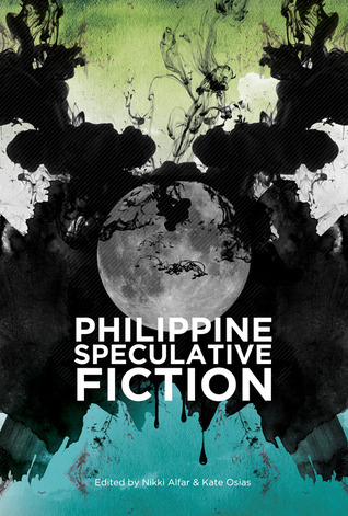 Philippine Speculative Fiction VI by Nikki Alfar