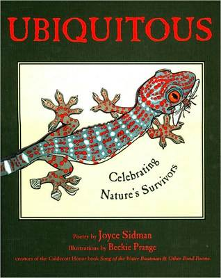 Ubiquitous: Celebrating Nature's Survivors