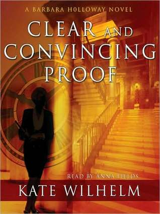 Clear and Convincing Proof(Barbara Holloway 7)