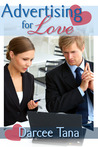 Advertising for Love by Darcee Tana