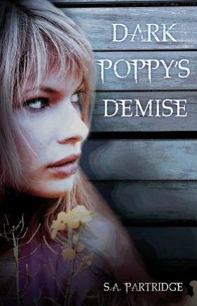 Dark Poppy's Demise by Sally Partridge