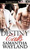 Destiny Calls by Samantha Wayland