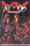 G.I. Joe - Dreadnoks by Josh Blaylock