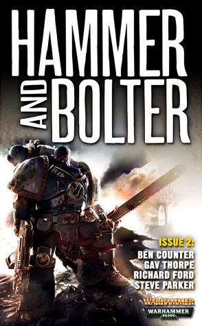 Hammer and Bolter by Christian Dunn