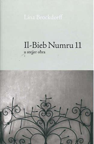 Il-Bieb Numru 11 u stejjer ohra