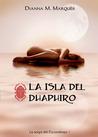 La isla del Dhaphiro (La Saga del Escarabajo, #2)
