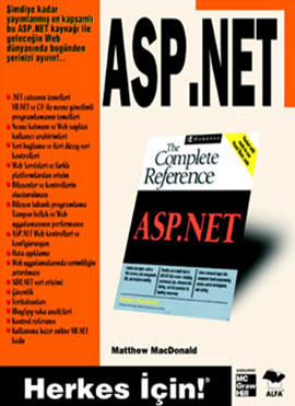 Asp.net Complete Reference Book