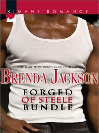 Forged of Steele Bundle: Solid Soul / Night Heat / Beyond Temptation / Risky Pleasures / Never Too Late