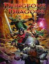 Dungeons & Dragons, Volume 1: Shadowplague