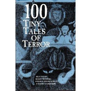 100 Tiny Tales of Terror