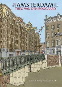 Het Amsterdam van Theo van den Boogaard