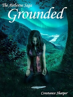 Grounded (The Airborne Saga, #2)
