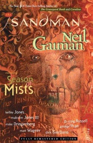 Season of Mists by Neil Gaiman