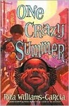 One Crazy Summer (Gaither Sisters #1)