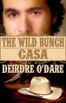 Casa by Deirdre O'Dare