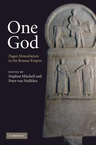 one-god-pagan-monotheism-in-the-roman-empire