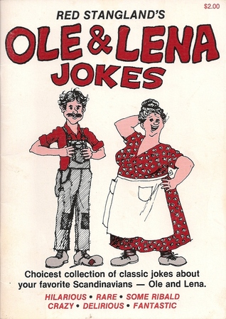 Red Stangland's Ole and Lena Jokes