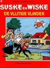 De vlijtige vlinder by Willy Vandersteen