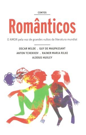 Contos Românticos (Biblioteca de Verão JN 2011, #1)