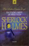 Et studie i rødt/De fires tegn by Arthur Conan Doyle