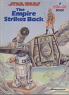 The Empire Strikes Back: A Pop-up Book