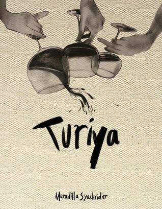 Turiya by Maradilla Syachridar