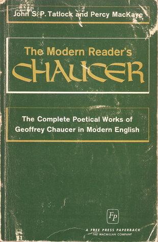 Modern Reader's Chaucer
