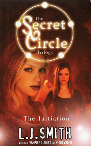 The initiation the secret circle 1 by lj smith fandeluxe