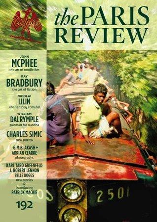 The Paris Review  No. 192