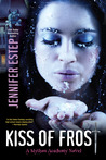 Kiss of Frost (Mythos Academy, #2)