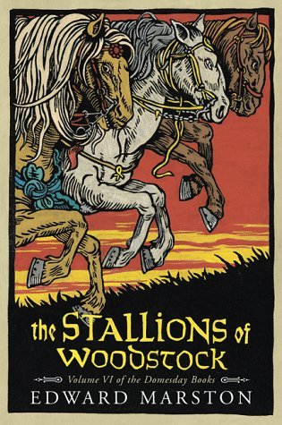 The Stallions of Woodstock(Domesday 6)
