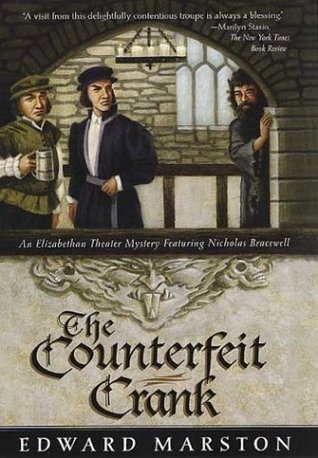 The Counterfeit Crank(Nicholas Bracewell 14)