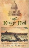 The King's Evil (Christopher Redmayne, #1)