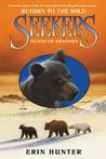 Island of Shadows (Seekers: Return to the Wild, #1)