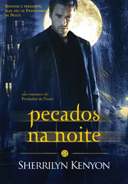 Pecados na Noite by Sherrilyn Kenyon