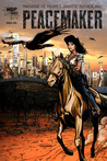 Peacemaker: The Graphic Novel #1