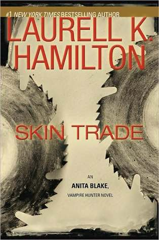 Book Review: Laurell K. Hamilton's Skin Trade