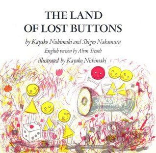 The Land of Lost Buttons