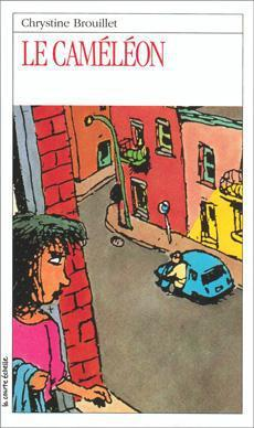 Le caméléon (Catherine et Stéphanie, #1)
