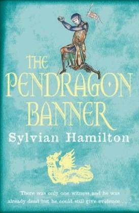 The Pendragon Banner (Sir Richard Straccan, #2)