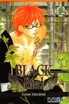 Black Bird, Vol. 12 by Kanoko Sakurakouji