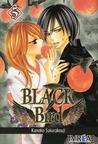 Black bird 05 by Kanoko Sakurakouji (桜小路かのこ)